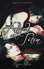 [SnK] Shingeki no Kyojin - Attack on Titan  PL  by HyooShin