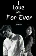 I love you for ever  (اي حدث غير واضح بالتشابترات هذا لان القصة في قيد التعديل) by deemasalah
