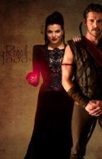 Outlaw Queen by kenedy_j