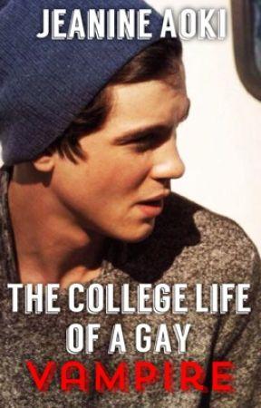 Gay college movie