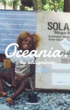 Oceania by itsliya