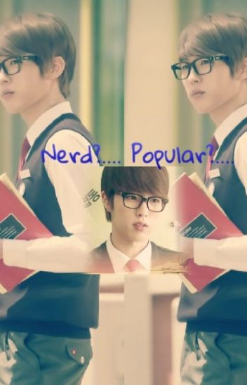 nerd?.... popular?.... TERMINADA