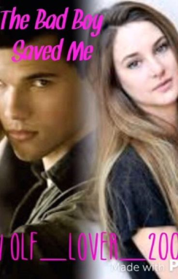 The bad boy saved me (Complete)