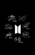 [HIATUS] BTS IMAGINES by BTS_HOPIE
