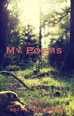 Poem Diary Im Finally Happy Again Wattpad