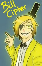 Boredom (Bill Cipher X Reader) by chipper-cipher