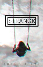 Strange by syefirahmah