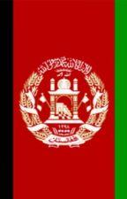 Wir Afghaner by Afghanl