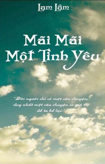 Mãi Mãi Một Tình Yêu (Song Trình) 《双程》 - Lam Lâm (蓝淋)