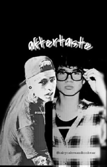 Aftertaste - Cake 5SOS (on hiatus)