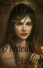 O Oráculo by ROsevero