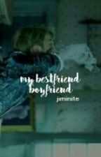 My Bestfriend Boyfriend || Exo Baekhyun by jiminite