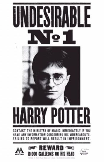Harry potter imagines/ preferences