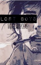 Lost Boys: a collection of poems by vougeandpoems