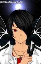 Master of Death (RWBY fanfiction) by Souleater26