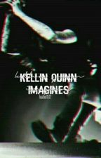 Kellin Quinn Imagines by Heather1512