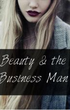 Beauty & the Business Man by Meradee
