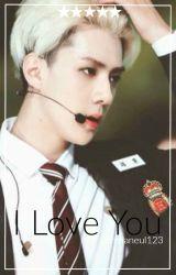 I LOVE YOU {SEHUN AND SUZY] by kimhaneul123