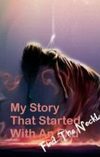 My Story That Started With An End: Find The Necklace by sarahmed98