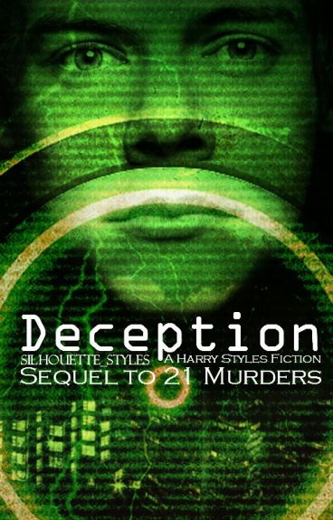 Deception | Sequel to 21M (on hold)