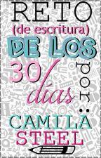 RETO: 30 días. by CamilaSteel