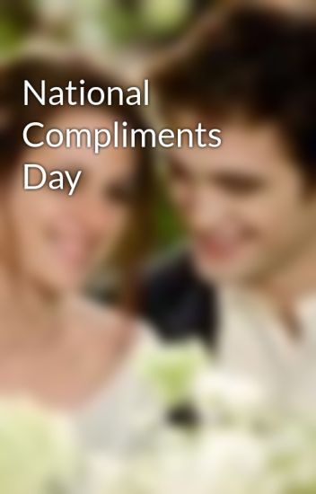 National Compliments Day