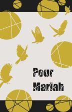 Pour Mariah by Pika2706