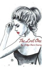 The Lost One |Doctor Who Fanfiction| by TimelordQueen