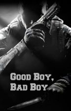 Good Boy, Bad Boy by Schobi2000