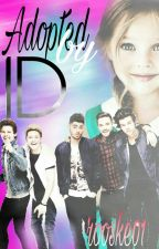 Adopted by 1D {DUTCH} {VOLTOOID} by rooske01