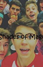 50 Shades of Magcon by xoxosebastian