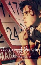 The love of the year (A Nash Grier Fan fiction) by hailey06345