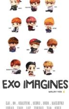 EXO IMAGINE (malay ver) by PakChapang61