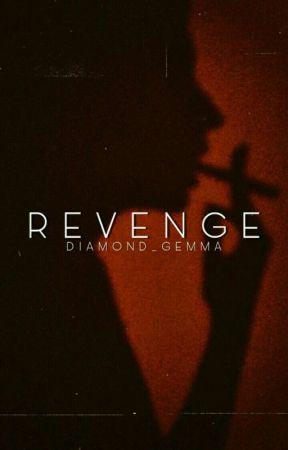 Revenge On My Cheating Boyfriend by Diamond_Gemma