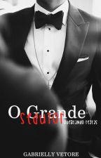 O grande sedutor (Em revisão)  by Gabyg2