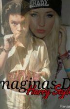 Imaginas De Harry Styles by PandaAzul15