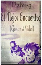 El Mejor Encuentro (Gohan & Videl) by deivisg