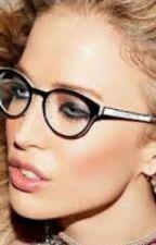La nerd modelo (reencarnacion) by Olddy_