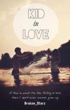 Kids In Love by Broken_Starz