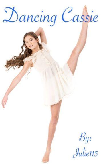 Dancing Cassie