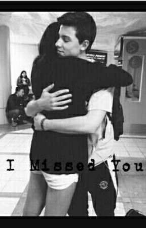 I Missed You •Shawn Mendes• by xxmo18xx