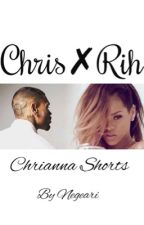 Chris ✘ Rih by Negeari