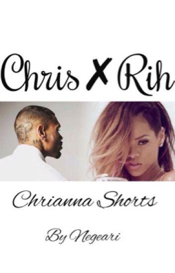 Chris ✘ Rih
