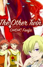 The Other Twin by zerolover713