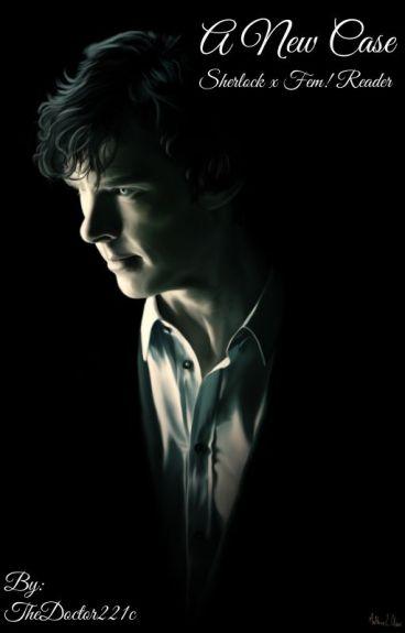 A New Case: Sherlock x Female! Reader