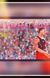 The Perfect Rose(Derrick Rose Love Story) by Original_Taisha