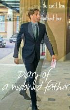 Diary of a widowed father.»n.h. by xMinlille