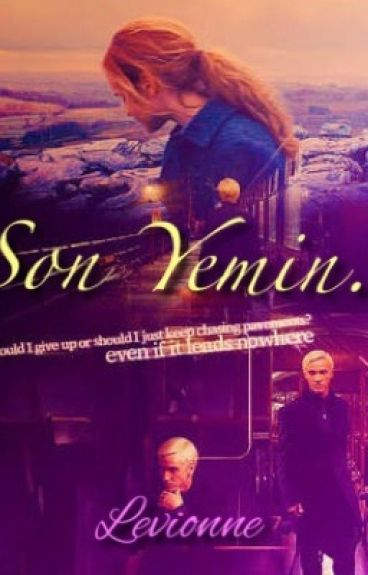 Son Yemin. (Dramione)