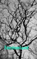 Fandomland by IntergalacticAshley