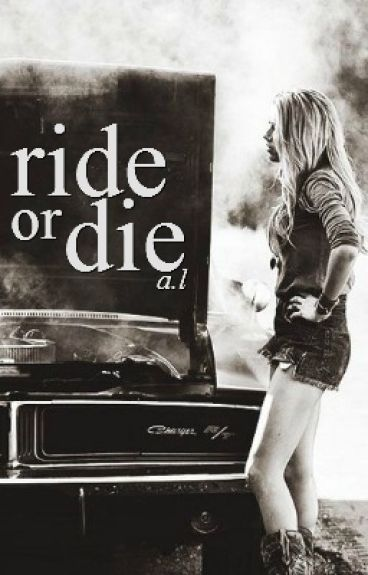 Ride or Die ▹ Brian O'Conner